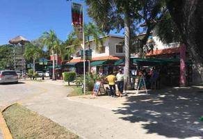 Foto de local en renta en avenida paseo xaman ha 12, playa car fase i, solidaridad, quintana roo, 0 No. 01