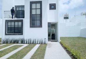 Foto de casa en venta en avenida paseos de aguascalientes , paseos de aguascalientes, jesús maría, aguascalientes, 13830268 No. 01