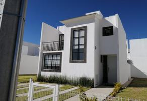 Foto de casa en venta en avenida paseos de aguascalientes , san miguelito, jesús maría, aguascalientes, 0 No. 01