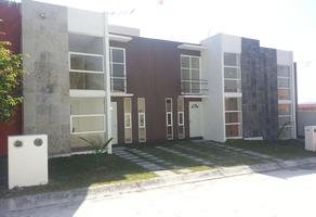 Foto de casa en venta en avenida paseos de las arboledas 3, el zapote, emiliano zapata, morelos, 0 No. 01