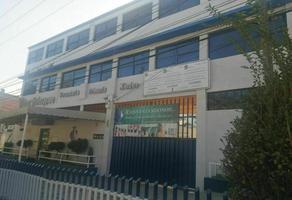 Foto de edificio en venta en avenida paseos del bosque , bosques de morelos, cuautitlán izcalli, méxico, 0 No. 01