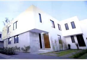 Foto de casa en venta en avenida paso de los toros -, residencial el refugio, querétaro, querétaro, 0 No. 01