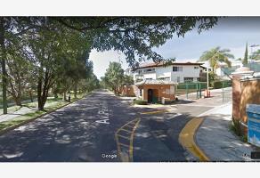 Foto de terreno habitacional en venta en avenida paso royal country 6788, royal country, zapopan, jalisco, 4528952 No. 01