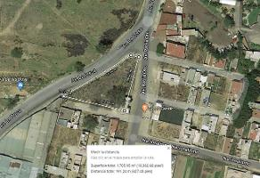 Foto de terreno comercial en venta en avenida patria 0, buenavista ii, tonalá, jalisco, 0 No. 01