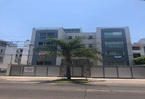 Foto de departamento en renta en avenida patria 168, la estancia, zapopan, jalisco, 0 No. 01