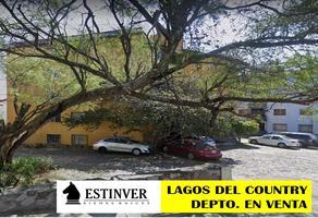 Foto de departamento en venta en avenida patria 3000, jardines del country, guadalajara, jalisco, 0 No. 01