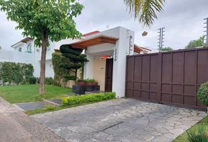 Foto de casa en venta en avenida patria 3330, lagos del country, zapopan, jalisco, 0 No. 01