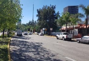 Foto de terreno comercial en venta en avenida patria , altamira, zapopan, jalisco, 14165504 No. 01