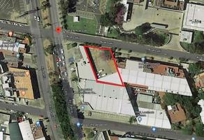 Foto de terreno habitacional en venta en avenida patria , el colli urbano 1a. sección, zapopan, jalisco, 0 No. 01