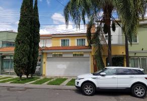 Foto de casa en venta en avenida patria , el tapatío, san pedro tlaquepaque, jalisco, 5955242 No. 01