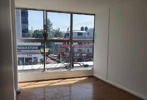 Foto de oficina en renta en avenida patriotismo 10, san pedro de los pinos, benito juárez, df / cdmx, 0 No. 01