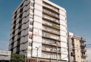 Foto de departamento en venta en avenida patriotismo 110, san pedro de los pinos, álvaro obregón, df / cdmx, 0 No. 01