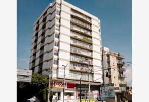 Foto de departamento en venta en avenida patriotismo 110, san pedro de los pinos, benito juárez, df / cdmx, 0 No. 01