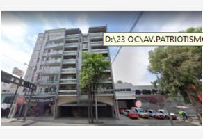 Foto de departamento en venta en avenida . patriotismo 648, santa maria nonoalco, benito juárez, df / cdmx, 0 No. 01