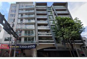 Foto de departamento en venta en avenida patriotismo 648, santa maria nonoalco, benito juárez, df / cdmx, 0 No. 01