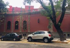 Foto de departamento en venta en avenida patriotismo 903, insurgentes mixcoac, benito juárez, df / cdmx, 0 No. 01