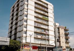 Foto de departamento en venta en avenida patriotismo , san pedro de los pinos, álvaro obregón, df / cdmx, 15143877 No. 01