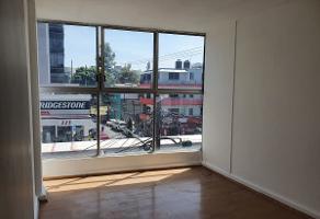 Foto de oficina en renta en avenida patriotismo , san pedro de los pinos, benito juárez, df / cdmx, 0 No. 01