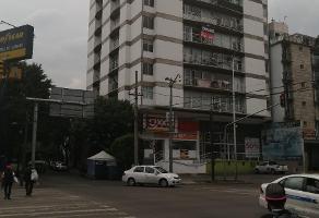 Foto de departamento en venta en avenida patriotismo , san pedro de los pinos, benito juárez, df / cdmx, 0 No. 01