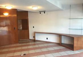 Foto de oficina en venta en avenida patriotismo , san pedro de los pinos, benito juárez, df / cdmx, 17899100 No. 01