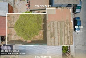 Foto de terreno habitacional en venta en avenida paula viuda de gonzalez 540 , del río, tijuana, baja california, 0 No. 01