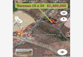 Foto de terreno habitacional en venta en avenida peche rice 1, el venadillo, mazatlán, sinaloa, 0 No. 01