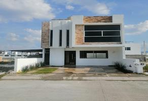 Foto de casa en venta en avenida pedregal , los ejidos, morelia, michoacán de ocampo, 0 No. 01