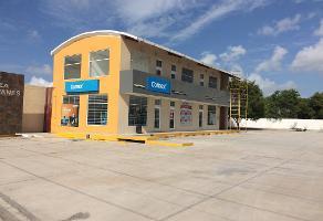 Foto de edificio en venta en avenida pedro cárdenas , ampliación expofiesta norte, matamoros, tamaulipas, 3532758 No. 01