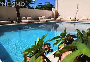Foto de casa en venta en avenida pedro joaquin , isla de holbox, lázaro cárdenas, quintana roo, 19255906 No. 01