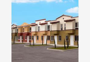 Foto de casa en venta en avenida peña flor 33, real castell, tecámac, méxico, 19143702 No. 01