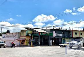 Foto de local en venta en avenida pencil , santa elena, tuxtla gutiérrez, chiapas, 0 No. 01