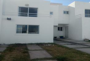 Foto de casa en renta en avenida peñuelas 21, parque querétaro 2000, querétaro, querétaro, 0 No. 01