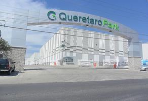 Foto de nave industrial en renta en avenida peñuelas , peñuelas, querétaro, querétaro, 0 No. 01