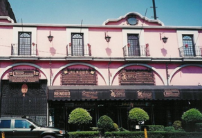 Foto de edificio en venta en avenida peralvillo , centro (área 1), cuauhtémoc, df / cdmx, 0 No. 01