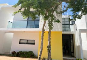 Foto de casa en venta en avenida periférico norte kilometro 24 , villas de oriente, mérida, yucatán, 16146086 No. 01