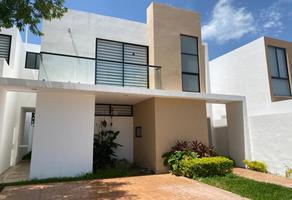 Foto de casa en venta en avenida periférico norte kilometro 24 , villas de oriente, mérida, yucatán, 16146094 No. 01