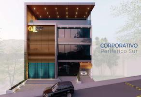 Foto de oficina en venta en avenida periférico sur 11, el briceño, zapopan, jalisco, 20363446 No. 01
