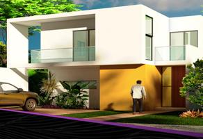Foto de casa en venta en avenida periférico , villas de oriente, mérida, yucatán, 17862322 No. 01