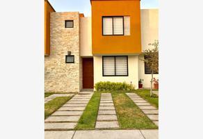 Foto de casa en renta en avenida pirámide de la luna , pirámides, corregidora, querétaro, 20394362 No. 01