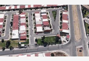 Foto de casa en venta en avenida pirámide de las ranas 4, el pueblito, corregidora, querétaro, 0 No. 01