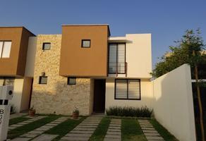 Foto de casa en venta en avenida pirámides , pirámides, corregidora, querétaro, 14377981 No. 01