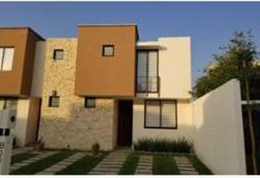 Foto de casa en venta en avenida piramides , pirámides, corregidora, querétaro, 0 No. 01