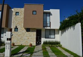Foto de casa en venta en avenida pirámides , pirámides, corregidora, querétaro, 0 No. 01