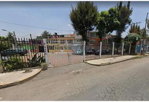 Foto de casa en venta en avenida piraña 130, el molino tezonco, iztapalapa, df / cdmx, 17463815 No. 01