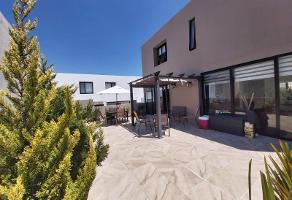 Foto de departamento en venta en avenida pitahayas 4, desarrollo habitacional zibata, el marqués, querétaro, 0 No. 01