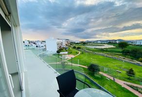 Foto de departamento en renta en avenida pitahayas , desarrollo habitacional zibata, el marqués, querétaro, 0 No. 01