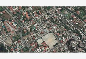 Foto de terreno habitacional en venta en avenida plan de ayala 43, amador salazar, yautepec, morelos, 0 No. 01