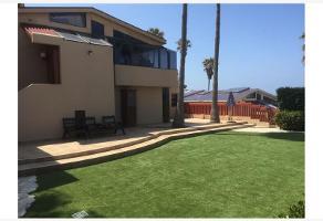 Foto de casa en venta en avenida plata blanca 6, rica mar, playas de rosarito, baja california, 12508657 No. 01