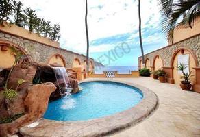 Foto de departamento en venta en avenida playa gaviotas , zona dorada, mazatlán, sinaloa, 14166624 No. 01