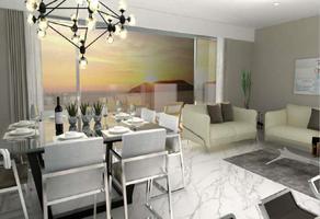 Foto de casa en condominio en venta en avenida playa gaviotas , zona dorada, mazatlán, sinaloa, 5481439 No. 01